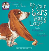Do Your Ears Hang Low? +CD [Board book]