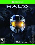 Halo [Region 2] [Blu-ray]