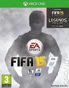 FIFA 15 [Region 2] [Blu-ray]