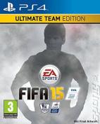FIFA 15: Ultimate Team [Region 2] [Blu-ray]