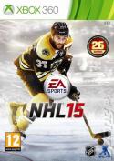 NHL 15 [Region 2]