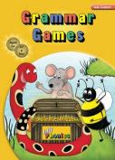 Grammar Games (Site Licence)