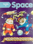 Trouble in Space (Outsize)