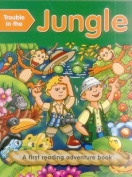 Trouble in the Jungle (Outsize)
