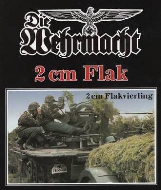 2cm Flak and Flakvierling