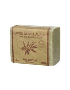 Olive and Laurel Soap Marius Fabre 160ml