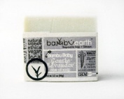 Handmade BambuEarth Gentle Lavender Baby 100ml Soap