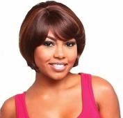 100% Remy Human Hair GAGA Style Bob Cut Wig 15cm long