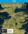 Game of Thrones: Seasons 1 - 3 [Region B] [Blu-ray]
