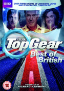 Top Gear: Best of British [Region 2]