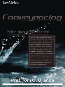 Conveyancing Principles and Practice