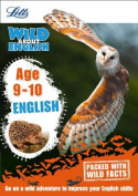 English Age 9-10 (Letts Wild About)