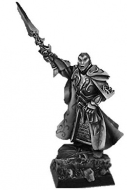 Gamezone Miniatures: Elves - Elf Hero (1)