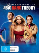 The Big Bang Theory [22 Discs] [Region 4]