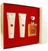 Moschino Couture Ladies 50ml Spray 3 PCS Gift SET