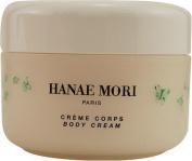 Hanae Mori By Hanae Mori For Women, Body Cream, 250ml Bottle