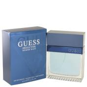 Guess Seductive Homme Blue By Guess Eau De Toilette Spray 100ml For Men