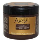 Phytorelax Olio Di Argan Exfoliating Body Scrub 470ml