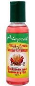 Alopecil Cinnamon & Rosmery Hair Loss Control & Root Strengthening Oil 120ml