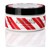 Deep Steep Candy Mint Foot Care Scrub, 240ml