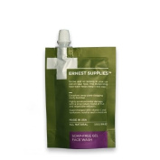 Ernest Supplies Soap-Free Gel Face Wash