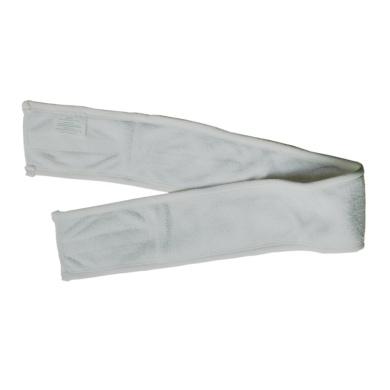SHOO-FOO Bamboo Cosmetic Head Band - White