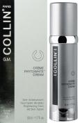 GM G.M. Phytowhite Cream All Skin Types 50ml - 1.7 fl. oz. Fresh New Good Product quality!!