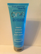 TRUE PROMISE BEAUTY ONE SKIN CLEANSER - NO sulphates - 180ml - NEW!