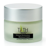 Tilth Beauty Intense Restoration Moisture Cream