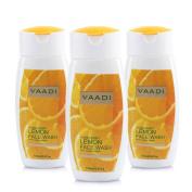 Vaadi Herbals Pure Honey Lemon Face Wash 110ml
