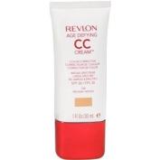 Revlon Age Defying CC Cream, Medium 030