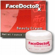 Face Doctor Herbal Beauty Cream - 30ml