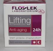 Flos Lek Laboratorium Lifting Anti-ageing 24h Anti-wrinkle Cream 50ml