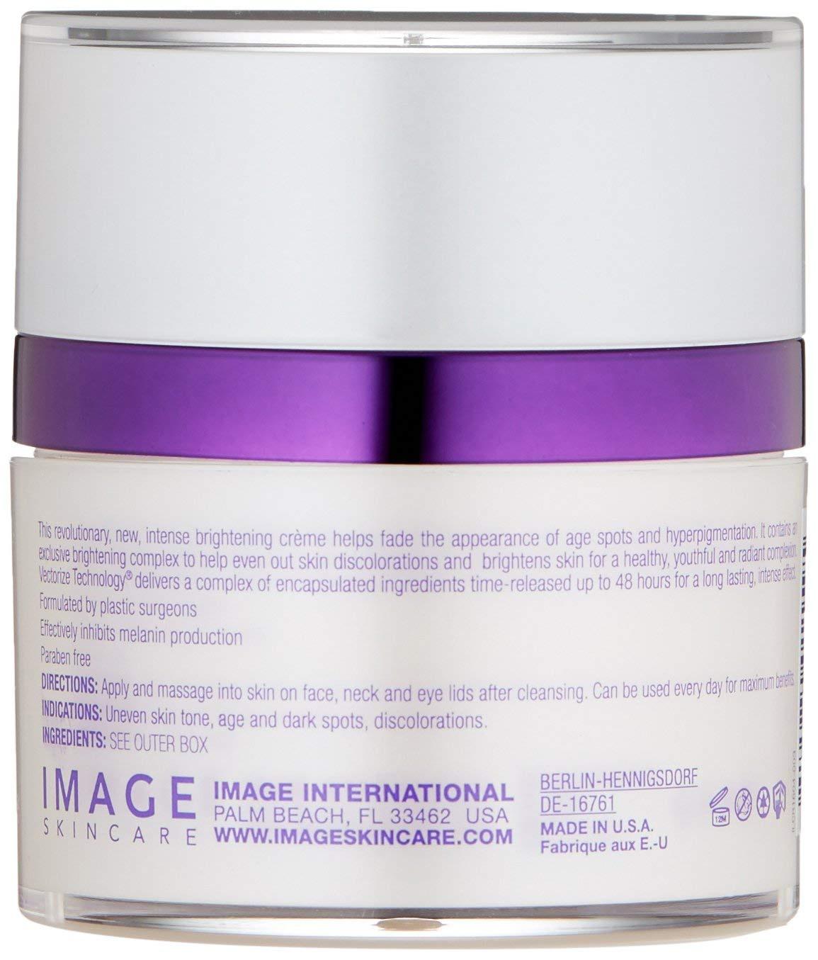 Image Skincare Iluma Intense Brightening Creme By Image Skin Care