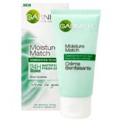 Garnier Moisture Match Mattifying - Shine Be Gone 50ml