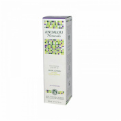 Andalou Naturals Ultra Sheer Daily Defence Facial Lotion with SPF 18 - 80ml