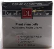 Danielle Laroche Plant Stem Cells Activating Night Cream 50ml