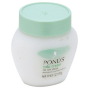 Pond's Cold Cream The Cool Classic Deep Cleans & Removes Make-up 180ml