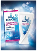 3x Email Diamant Cure Intensive BLANCHEUR, 50 ml.
