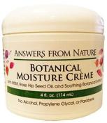 Answers From Nature Botanical Moisture Creme 120ml