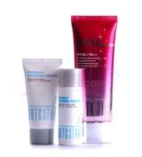 BRTC Glamorous Sparkling BB Cream 60g + 2 Free Gifts