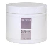 Sanitas Skin Care Brightening Peel Pads 50 pads