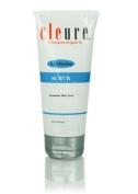 Cleure Sensitive Skin Exfoliating Facial Scrub - 180ml