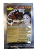 Isme Rasyan Tamarind Powder Reduce Dark Spot & for Whitening Face 20 G.
