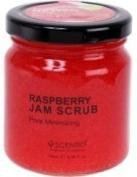 Scentio Raspberry Pore Minimising Jam Scrub 180ml.