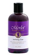Merlot Hydrating Toner 8 fl oz