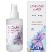 Argital Lavender Water (For Face and Body) 125ml