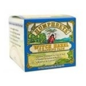 Humphreys Witch Hazel Witch Hazel Astringent Cleansing Pads 60 count