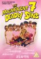 The Magnificent Seven Deadly Sins [Region 2]
