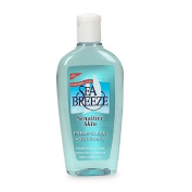 Sea Breeze Astringent for Sensitive Skin 10 Fl Oz / 295 Ml